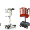 Scissor Lift – Aerial Work Platform