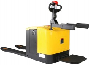 Electric Pallet Jack Geolift 2.5T