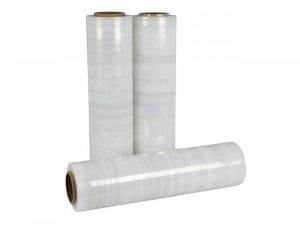 Pallet Stretch Film
