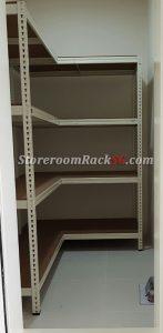 Storeroom Rack